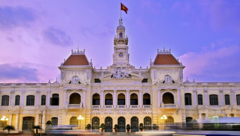 TP HCM tổ chức chính quyền đô thị từ ngày 1/7/2021