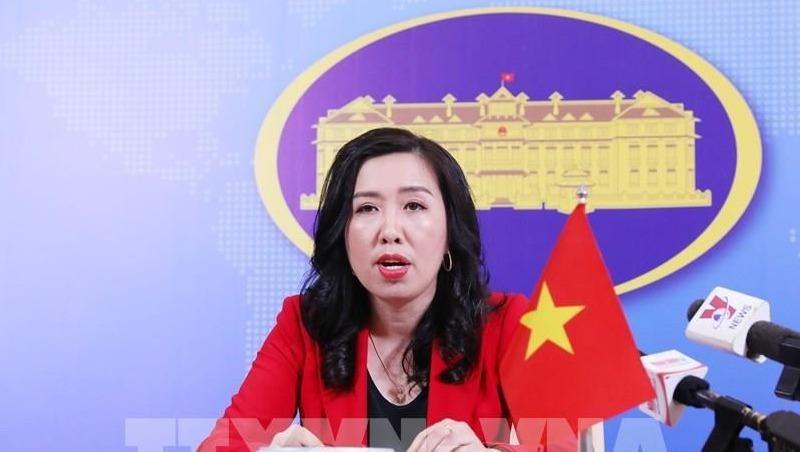 Việt Nam đặc biệt coi trọng quan hệ thương mại với Hoa Kỳ