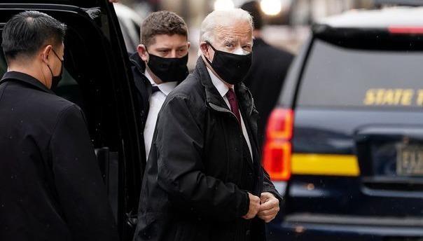 """Tổng thống đắc cử Joe Biden sẽ tiêm để chứng minh """"vắc-xin COVID-19 là an toàn"""""""