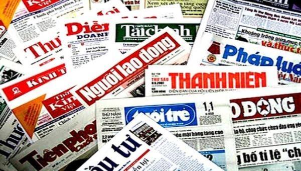 Việt Nam luôn ủng hộ và đảm bảo thực thi quyền tự do báo chí.