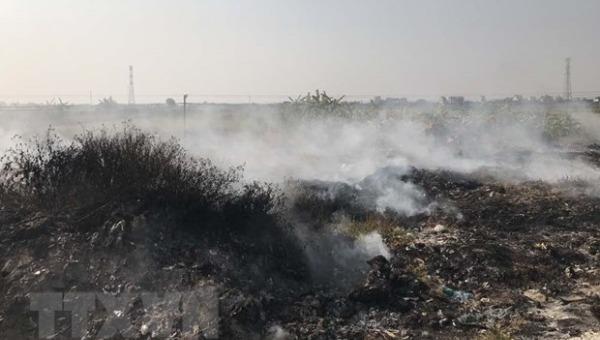 Gấp rút xử lý 82 cơ sở gây ô nhiễm môi trường nghiêm trọng
