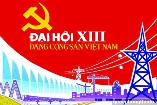 Đại hội XIII của Đảng sẽ diễn ra từ ngày 25/1 đến 2/2/2021 tại Hà Nội.