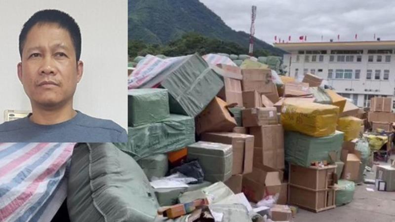 Khởi tố 10 bị can trong vụ án buôn lậu khối lượng rất lớn xảy ra tại tỉnh Quảng Ninh