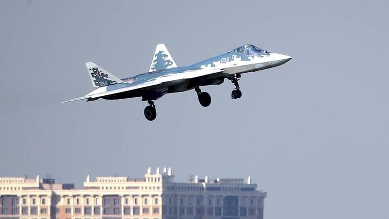 """Nga: Quân đoàn phương Nam nhận máy bay chiến đấu """"tiêu diệt mọi loại mục tiêu"""""""