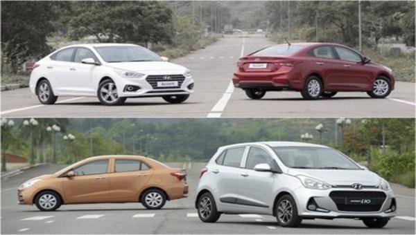 Công ty CP Hyundai Thành Công Việt Nam sửa chữa cho xe ô tô Hyundai Accent và Grand i10 khi gặp hiện tượng tiếng kêu ở cột lái.