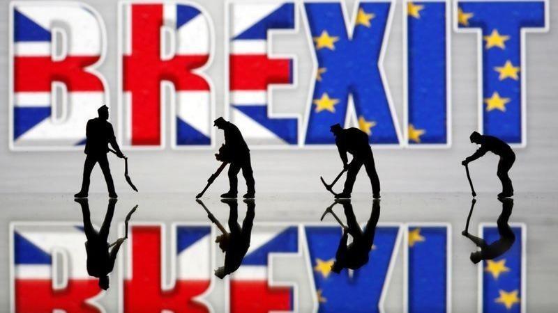 Dự thảo Hiệp định Thương mại và Hợp tác EU-Vương quốc Anh được công bố 5 ngày trước khi Anh chính thức rút khỏi EU.