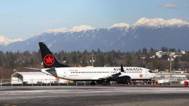 Vừa được Mỹ dỡ lệnh cấm bay, 737 MAX lại gặp sự cố động cơ