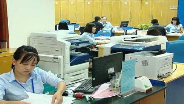 Hà Nội sẽ kiểm tra công tác tuyển dụng viên chức làm việc tại các đơn vị sự nghiệp. Ảnh minh hoạ