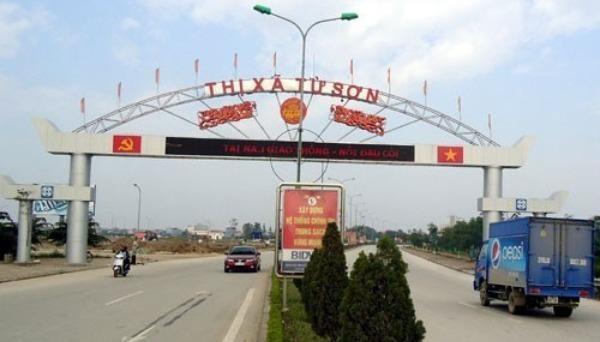 Quyết định thành lập, điều chỉnh các đơn vị hành chính ở Bắc Ninh, Hòa Bình, Bình Định và Đắk Nông.