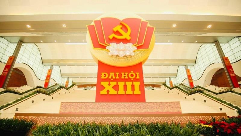 Sẵn sàng mọi điều kiện với chất lượng cao nhất để tổ chức thành công Đại hội lần thứ XIII của Đảng