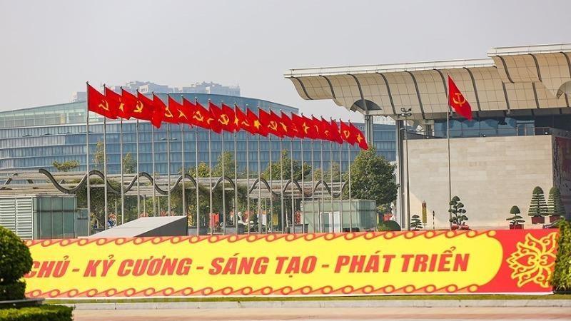 Việt Nam đã trở thành một điển hình trong công cuộc xây dựng CNXH