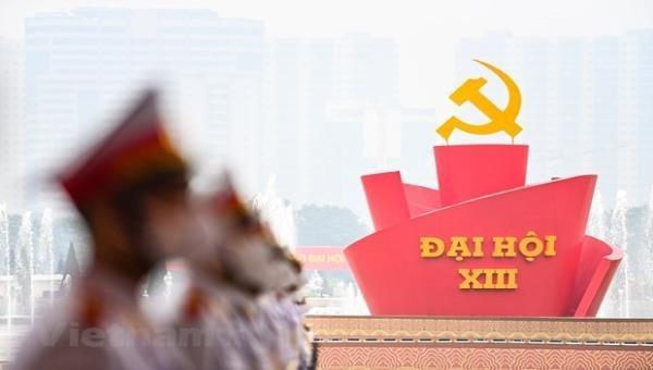 Đảng Cộng sản Việt Nam là đại diện thực sự của toàn thể dân tộc Việt Nam
