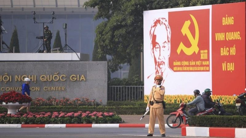 """Truyền thông quốc tế: Đại hội XIII của Đảng Cộng sản Việt Nam """"sẽ đề ra các quyết sách lớn cho 5 năm tới"""""""