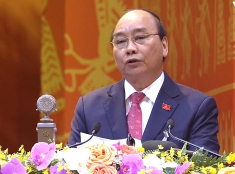 Đại hội XIII của Đảng có trách nhiệm lịch sử to lớn đối với Tổ quốc, đồng bào và dân tộc ta