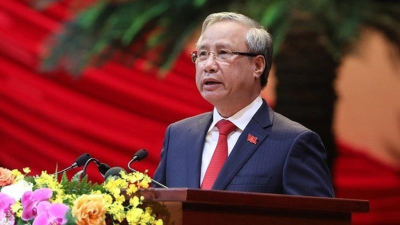 Kết quả lãnh đạo, chỉ đạo của BCH TW khoá XII: Góp phần nâng cao niềm tin của nhân dân đối với Đảng, Nhà nước