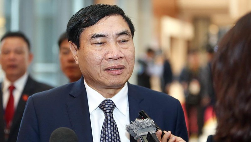 Phó Trưởng ban Nội chính Trung ương: Chống tham nhũng cần có đội ngũ cán bộ liêm chính