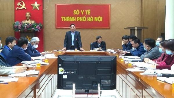 Hà Nội đề nghị xét nghiệm các trường hợp đi/về từ Quảng Ninh và Hải Dương từ ngày 14/1