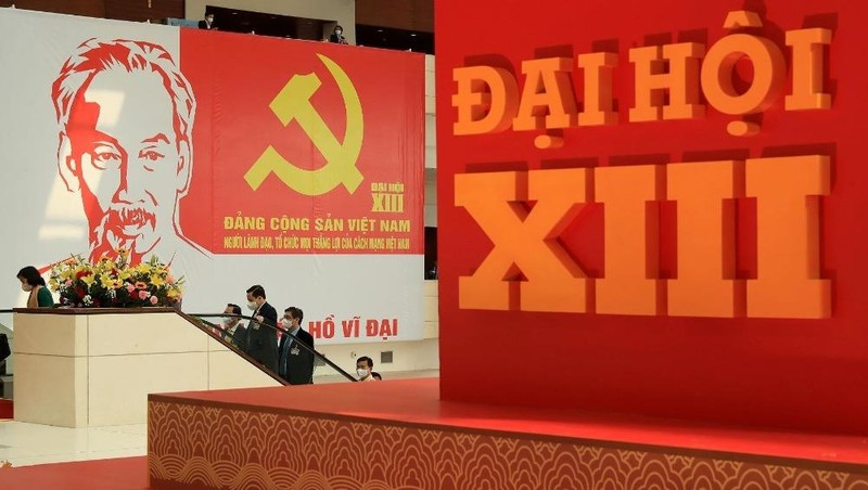 """Đại hội XIII sẽ lựa chọn BCH Trung ương mới theo đúng """"ý Đảng, lòng dân"""""""