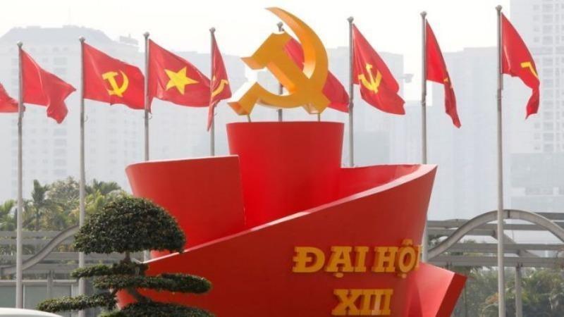 Đảng Cộng sản Italy đánh giá cao thành công của Đại hội XIII của Đảng ta.