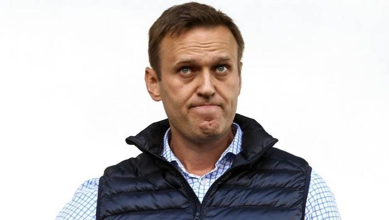 """Bộ Tư pháp Nga lên tiếng trước """"thiện chí"""" của EC liên quan đến Alexey Navalny"""