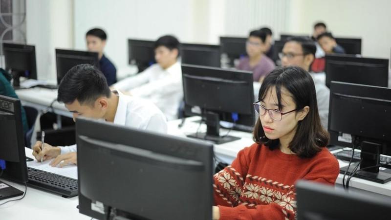 16 trường đại học, học viện được tổ chức thi và cấp chứng chỉ ngoại ngữ