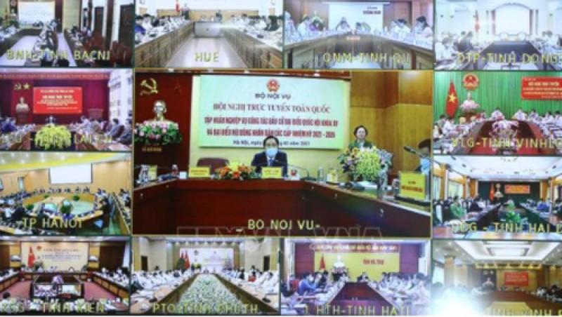 Đại biểu Quốc hội chuyên trách phải trong quy hoạch Thứ trưởng và tương đương trở lên