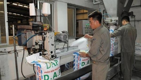 Dự án Nhà máy DAP số 1 - Hải Phòng đã được  ra khỏi diện theo dõi, chỉ đạo xử lý của Ban Chỉ đạo. Ảnh: baodautu