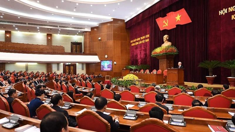 Lãnh đạo thực hiện tốt công tác nhân sự cấp cao tại kỳ họp thứ 11, Quốc hội khoá XIV