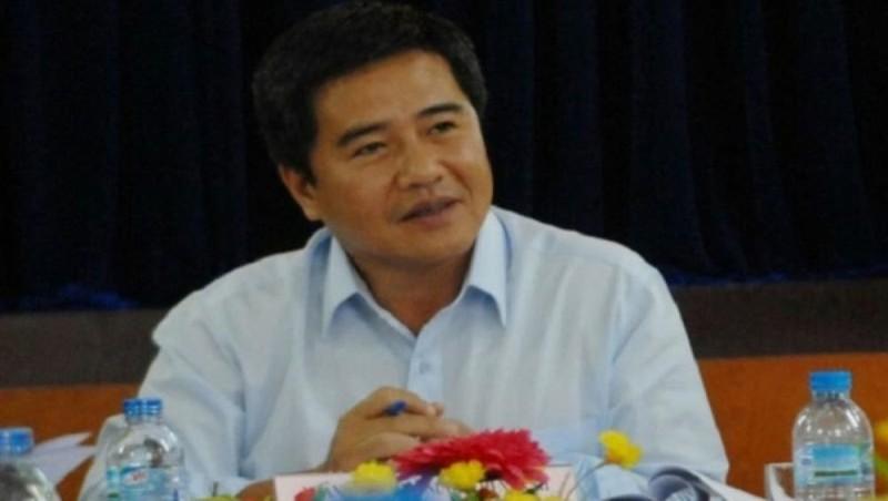 Giám đốc NH Nhà nước chi nhánh TP HCM bất ngờ xin nghỉ việc