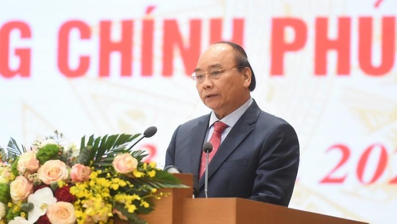 Tổ công tác của Thủ tướng: Hoàn thành khá toàn diện nhiệm vụ mà không ngại va chạm