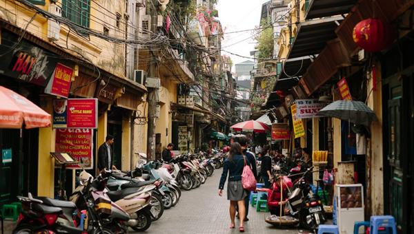Hà Nội công bố quy hoạch phân khu đô thị nội đô lịch sử