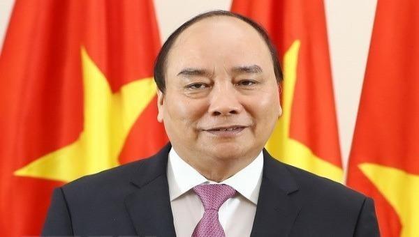 Tóm tắt tiểu sử tân Chủ tịch nước Nguyễn Xuân Phúc