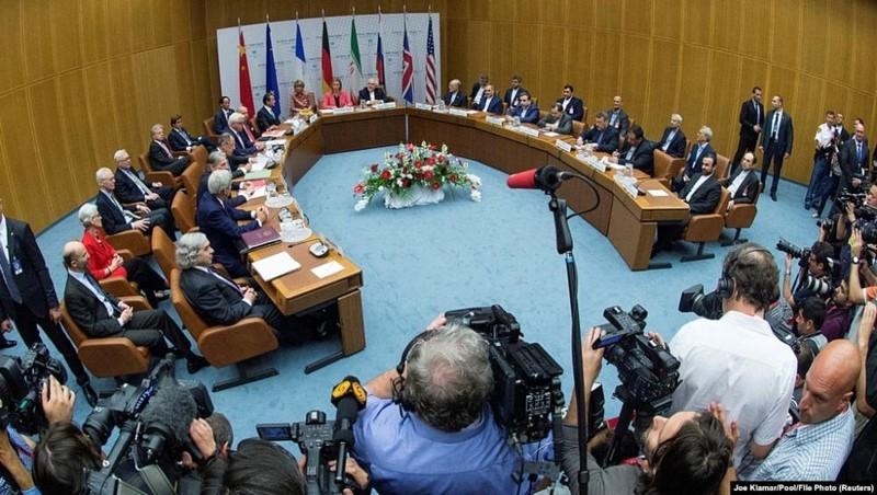 Các cường quốc đàm phán nhằm hồi sinh thoả thuận hạt nhân Iran năm 2015