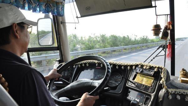Lắp camera trên xe kinh doanh vận tải xong trước ngày 1/7