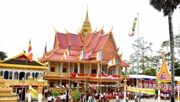 Thủ tướng Chính phủ Phạm Minh Chính gửi Thư chúc Tết Chôl Chnăm Thmây