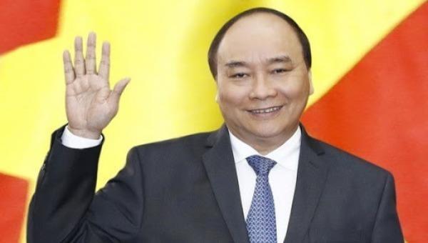 Chủ tịch nước Nguyễn Xuân Phúc sẽ tham dự và phát biểu tại Hội nghị Thượng đỉnh về Khí hậu
