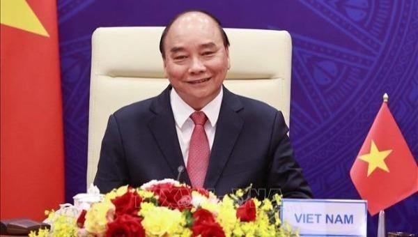 Việt Nam cam kết đến năm 2030 giảm 9% tổng lượng phát thải khí nhà kính