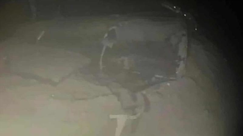 Điện chia buồn vụ tàu ngầm của Indonesia gặp nạn
