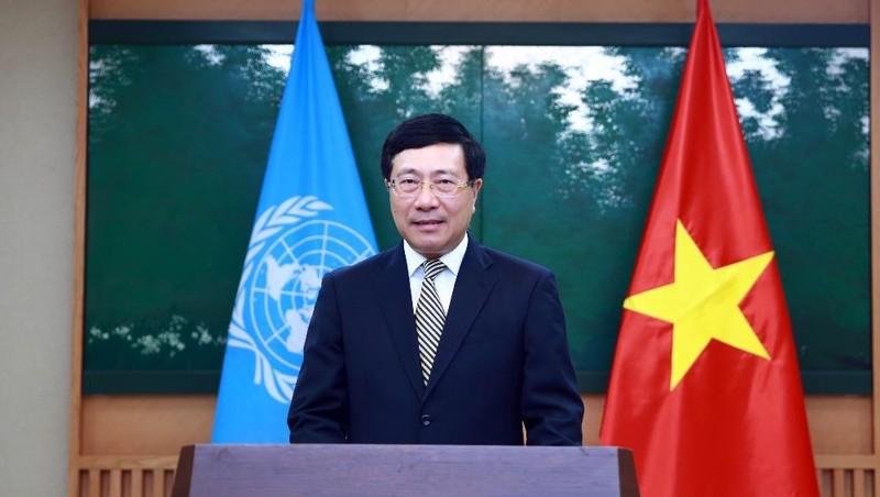 Liên hợp quốc cần tiếp tục đóng vai trò trung tâm trong ứng phó với đại dịch