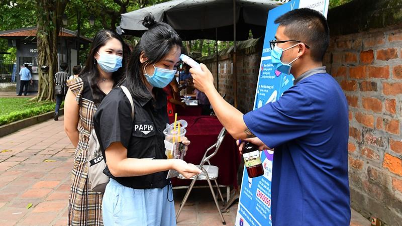Hà Nội tìm người dự đám cưới tại Bắc Giang và Yên Bái