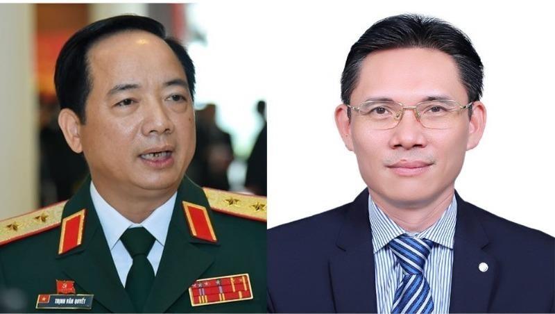 Thủ tướng Phạm Minh Chính ban hành các quyết định bổ nhiệm nhân sự