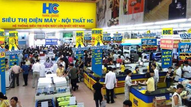 Là một thương hiệu lớn nhưng HC liên tiếp bị khách hàng tố về công tác bảo hành?