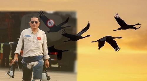 """Trung tướng Nguyễn Quốc Thước: """"Một đất nước biết quý trọng xương máu chiến sĩ là một đất nước yêu chuộng hòa bình"""""""
