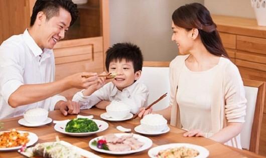 Thực phẩm chuẩn bị cho năm học mới giúp trẻ thông minh
