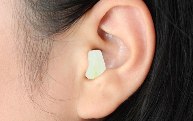 Chuyện gì xảy ra nếu bạn bỏ tỏi vào tai