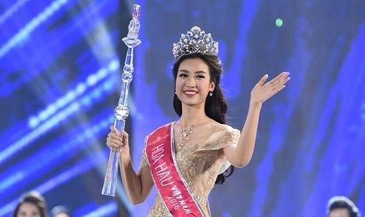 Những trải lòng sau 1 tháng đăng quang của Hoa hậu Đỗ Mỹ Linh