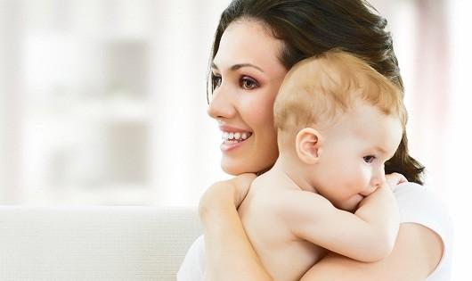 Tuyệt chiêu giúp mẹ phòng bệnh cho bé khi thời tiết giao mùa