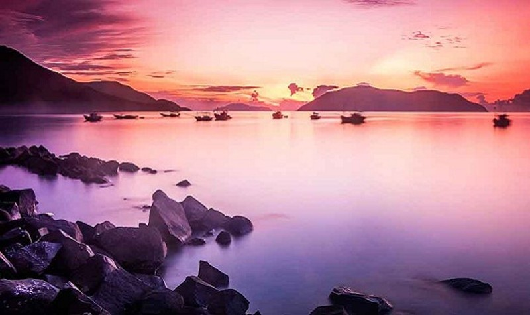 Lý do khiến Côn Đảo lọt top 10 điểm đến tốt nhất tại khu vực Châu Á