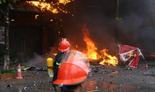 Vì sao 13 người không thoát được đám cháy ở Trần Thái Tông?