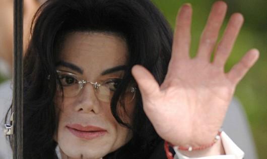 Những khoảnh khắc đáng nhớ trong đời Michael Jackson